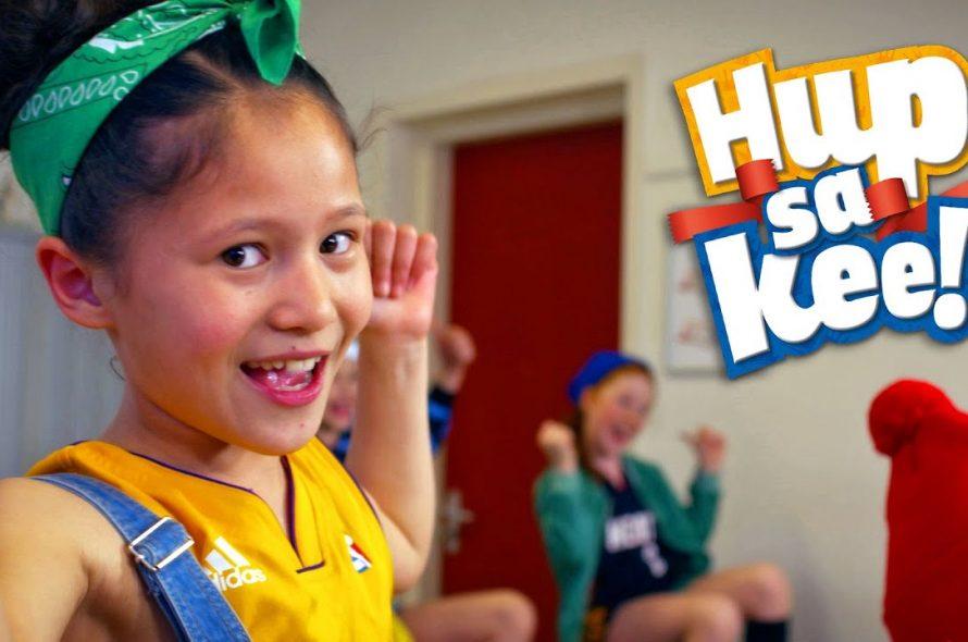 Kinderen voor Kinderen – Hupsakee (Officiële videoclip)