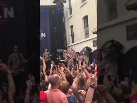 Andre Hazes – Leef (live) in Antwerpen