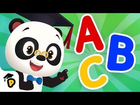Dr. Panda spelletjes